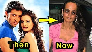 Download Video 20 Bollywood Actresses Shocking Transformation | 2018 Then And Now MP3 3GP MP4