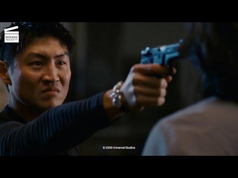 Fast and Furious - Tokyo Drift : RIP Han