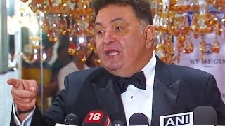 Video 14 times when ANGRY Rishi Kapoor shouted on media ! MP3, 3GP, MP4, WEBM, AVI, FLV April 2018