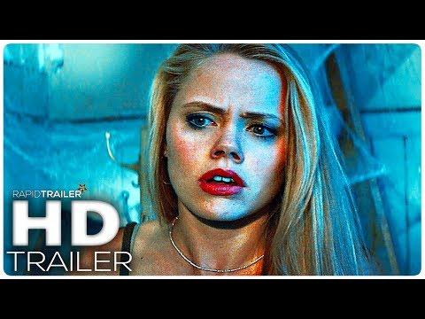 APPARITION Horror Movie Trailer