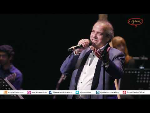Video Main Hoon Prem Rogi | Suresh Wadkar | Suron Ki Mehfil London download in MP3, 3GP, MP4, WEBM, AVI, FLV January 2017