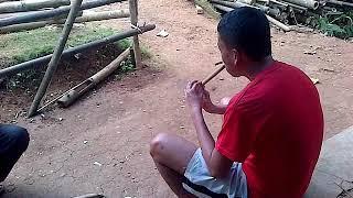 Karinding saung gawir
