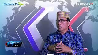 Tol Aceh tak Lintasi Hutan Lindung