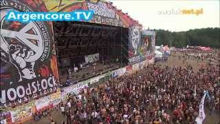 Hope - What'cha Want?! (woodstock 2012)