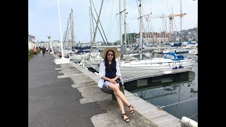 Deauville France  city pictures gallery : Vacance 2016 ; Trouville - Deauville , FRANCE