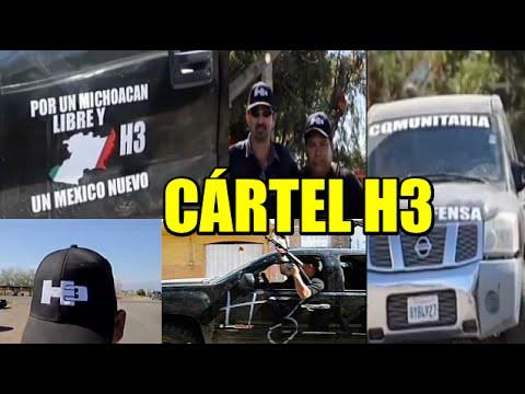 h3 - Autodefensas y Ciudadanos Informan- Informativo Michoacano 30/07/2014.