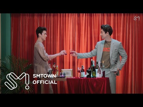 Video [STATION X 0] 찬열 (CHANYEOL) X 세훈 (SEHUN) 'We Young' MV download in MP3, 3GP, MP4, WEBM, AVI, FLV January 2017