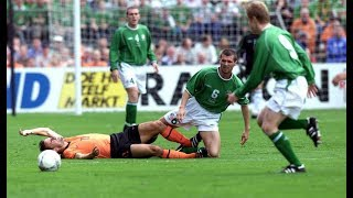 Video Roy Keane vs Holland 2001 Home MP3, 3GP, MP4, WEBM, AVI, FLV Oktober 2018