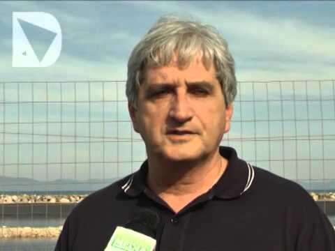 Luciano Guerrieri, Autorità portuale di Piombino - dichiarazione