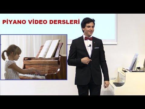Piyano Okulu Bölüm 7; Görsel Dersi Eğitimi, Niçin Piano Seçmeli, Nedir? Piyanolar Çeşit ve Pratik Bilgi