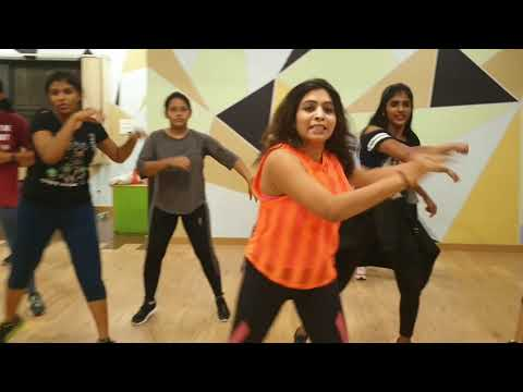 Dance with me| Zumba warm-up