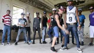 Creazion Boyz-Dembow 2014 [Video Oficial]