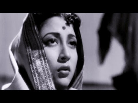 Yeh Duniya Agar Mil Bhi Jaye To - Guru Dutt, Mohammed Rafi, Pyaasa Song