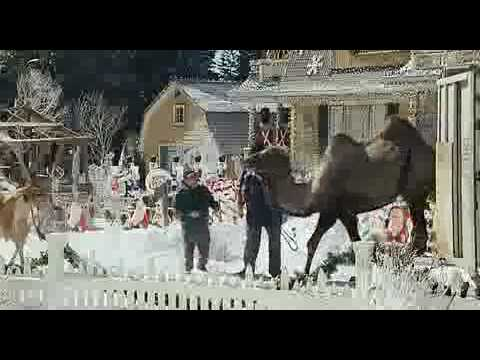 Deck the Halls (2006) DVDrip 700mb