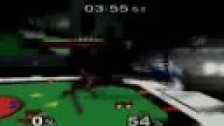 Completely Out of the Blue Ken Set of the Week – Old School Is Cool: Ken vs. PC Chris, EVO World 2007