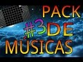 UNIPAD - PACK DE MUSICAS + DOWNLOAD -[Pack Of Songs + DOWNLOAD]