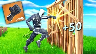 *NEW* FIST FARMING METHOD..?! | Fortnite Funny and Best Moments Ep. 189 (Fortnite Battle Royale)