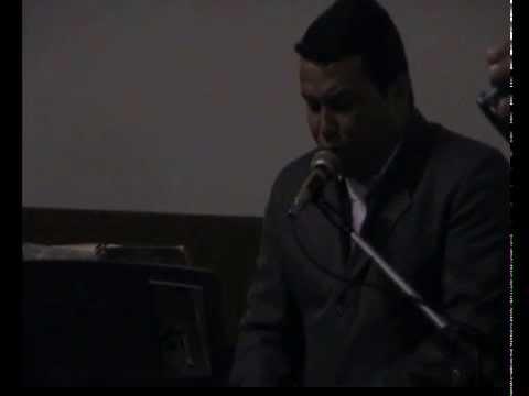Abertura do Trabalho em Aloândia. Igreja Assembleia de Deus Missão