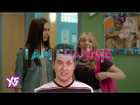 I Am Frankie Season 2! | EVERYTHING TO KNOW IN A MINUTE ⏰