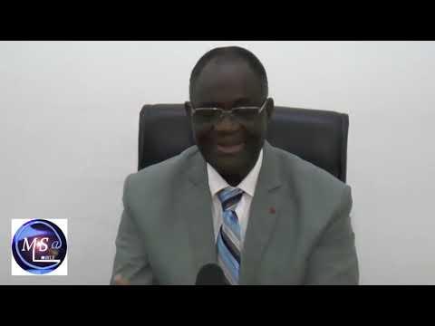 COTE D'IVOIRE: POLITIQUE- ADJOUMANI DU RHDP Unifié et le PDCI-RDA; Qui est sur les traces de Qui ?
