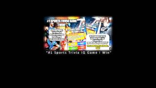 Sports Fanatic IQ Trivia Game YouTube video