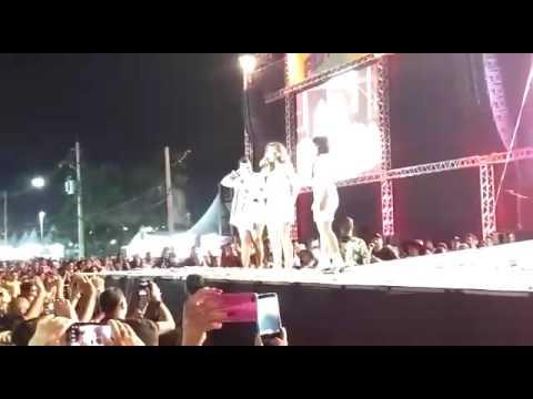 Wanessa Camargo (Ao vivo em Barretos).