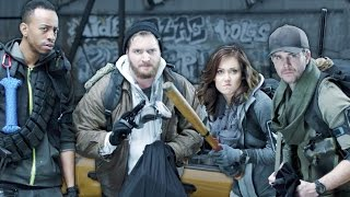The Division in Real Life (Team Nerdist)