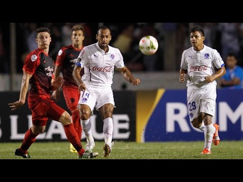 Video: Olimpia 3, Timbers 0 | Match Highlights | CONCACAF Champions League