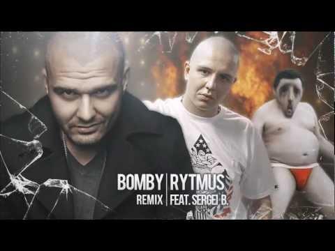 Sergei Barracuda - Bomby ft. Rytmus  (Street Empire Remix)