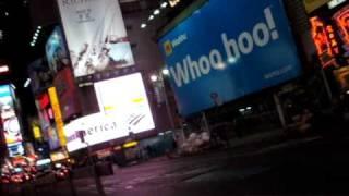 NEW YORK BRODWAY 2