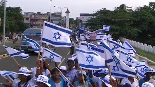 Batticaloa Sri Lanka  city pictures gallery : Israel Parade - Batticaloa, SRI LANKA -. May 2, 2015 - ENGLISH