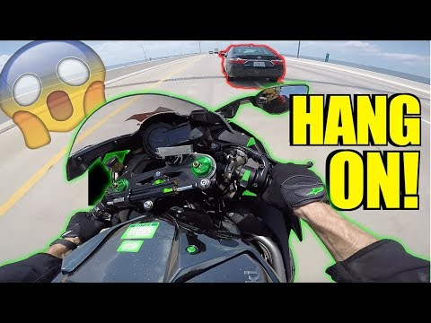The Best Motorcycles! - 🔥Test Ride Montage 🔥