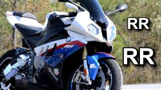 9. 2011 BMW S1000RR - My Review