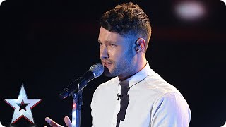 Video Could it be Calum Scott's time to sparkle? |Grand Final | Britain's Got Talent 2015 MP3, 3GP, MP4, WEBM, AVI, FLV Juli 2018
