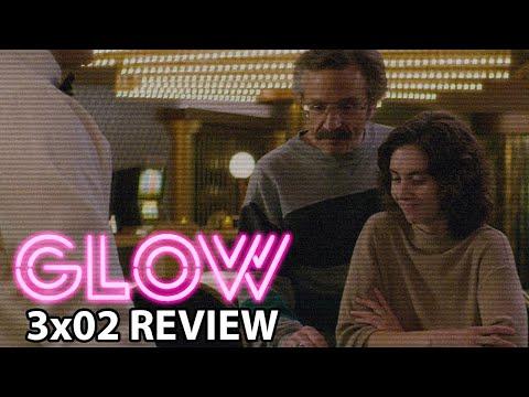 GLOW Season 3 Episode 2 'Hot Tub Club' Review