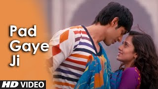 Pad GayeTere Pyaar Mein Official Video Song | Akaash Vani