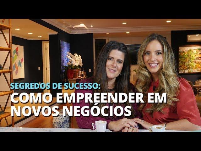 EMPREENDENDO COM SERVIÇOS PERSONALIZADOS | SEGREDOS DE SUCESSO - Lelê Saddi
