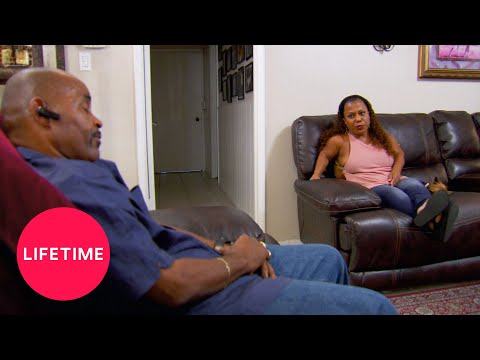 Little Women: LA - Kerwin Asks for the Ring Back (Season 7, Episode 1) | Lifetime