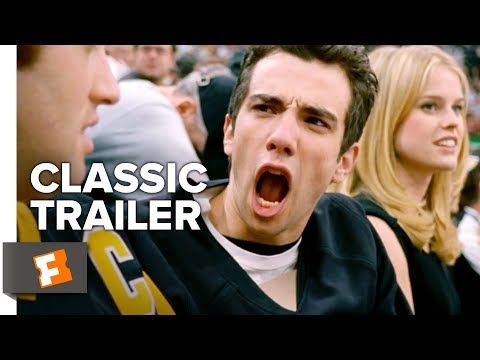 She's Out of My League (2010) Trailer #1 | Movieclips Classic Trailers