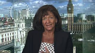 "Following the government's announcement it would bring forward plans to raise the pension age to 68,  Former Pensions Minister Baroness Altman tells Sky's Ian King that the government needs to be ""fair to younger generations"" through recognising individual differences in life expectancy across BritainSUBSCRIBE to our YouTube channel for more videos: http://www.youtube.com/skynewsFollow us on Twitter: https://twitter.com/skynews and https://twitter.com/skynewsbreakLike us on Facebook: https://www.facebook.com/skynewsFor more content go to http://news.sky.com and download our apps:iPad https://itunes.apple.com/gb/app/Sky-News-for-iPad/id422583124iPhone https://itunes.apple.com/gb/app/sky-news/id316391924?mt=8Android https://play.google.com/store/apps/details?id=com.bskyb.skynews.android&hl=en_GB"