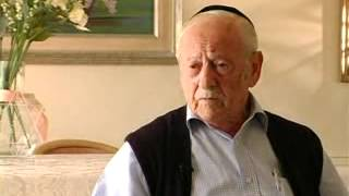 יום הזיכרון לשואה ולגבורה: עדות שואה – מיכאל בר און