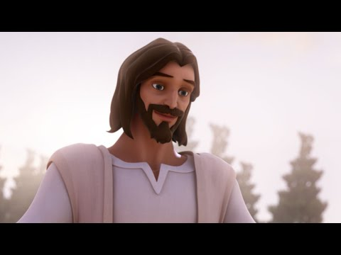 Superbook - He is Risen! - Season 1 Episode 11 - Full Episode (Official HD Version)