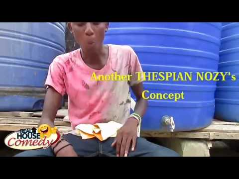 Stealing from the wrong man (Real House Of Comedy) (Nigerian Comedy)