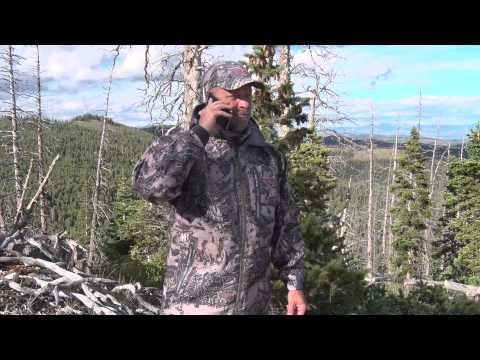 Sitka Gear - Cold Front Jacket and Pants