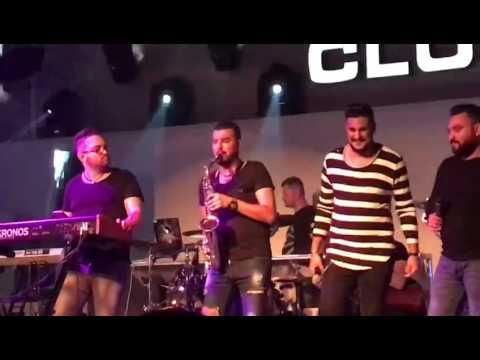 ORK. ENERGY BEND 2017 - LIVE Club 34 - WIEN