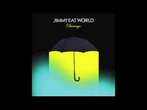 Tekst piosenki Jimmy Eat World - Step One po polsku