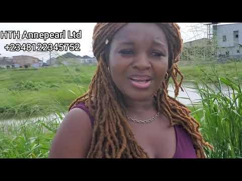 Inside ₦21M [$55, 200] 500sqm Land For Sale At Sangotedo, Lagos   Developed Estate At Ajah - Buy NOW