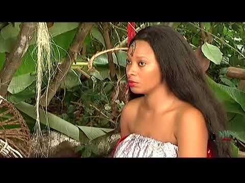 Story of The Spirit Girl  -  2018 Latest Nigerian Nollywood Movie full HD