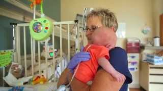 NICU Nurse is Thanked by all of the Families She Saved