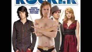 Chad Fischer - The Rocker Score Suite